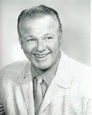 Alan Hale Jr. Photograph
