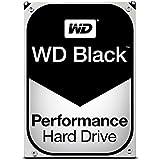 WD Black 6TB Performance Desktop Hard Disk Drive - 7200 RPM SATA 6 Gb/s 128MB Cache 3.5 Inch  - WD6001FZWX