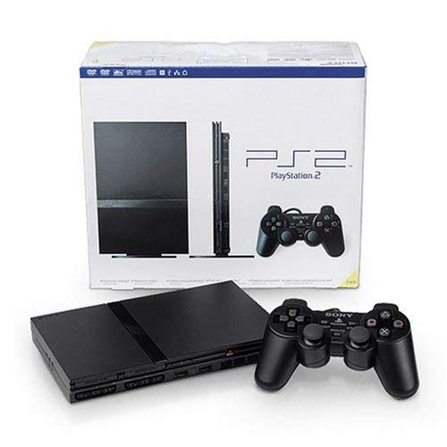 PlayStation 2 Slim Console  PS2 - Ps2 Slim New