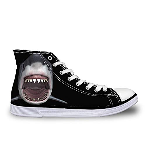 Nopersonality Head Nopersonality Donna Sneaker Shark Nopersonality Shark Donna Head Sneaker Sneaker ancdvd