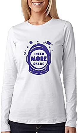 Long Sleeve T-Shirt For Woman 2725616688876