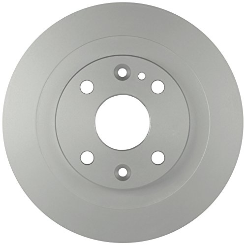 Bosch 20010382 QuietCast Premium Disc Brake Rotor, Rear - Tracer 1991 Ford Mercury Escort