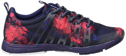 Desigual Basket Shoes Training Night gard 17WKR00 5149 Blau (Blue Depths)