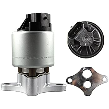 lovely Bapmic 12578036 Exhaust Gas Recirculation EGR Valve W