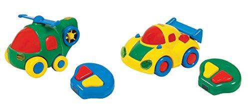 IQ Preschool Wacky Wheels (styles and colors may vary)