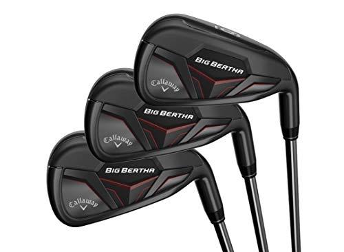 Callaway Golf 2019 Big Bertha Iron Set