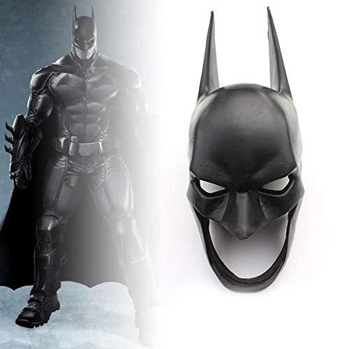 RealFireNSteel DC Batman - Batman's Mask (LARP Friendly)]()