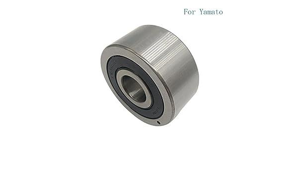 honeysew superior mango funda para YAMATO ves2700 - 8, vfs2500 - 8, VG2700, vg3721 # 3500064: Amazon.es: Hogar