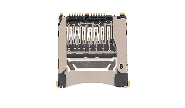 KESOTO - Recipiente para Tarjetas de Memoria SD Nikon D3300 ...