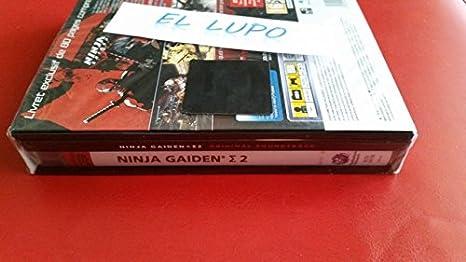 Ninja Gaiden 2 Sigma ~ Edition Collector ~: Amazon.es ...