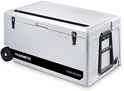 Amazon.es: Dometic COOL ICE WCI 85 - Nevera pasiva alta ...