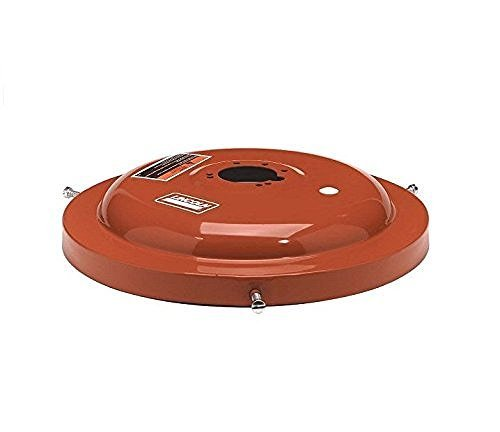 (Lincoln Industrial 46007 Drum Cover Assembly)