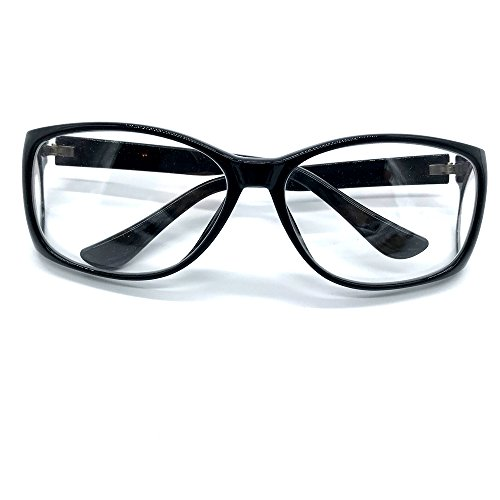 d44d9d9476bf xray glasses Two Face Radiation Glasses Leaded Protective Eyewear X ...