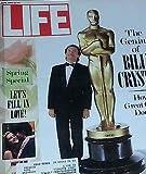 LIFE  Magazine -  April, 1990 -- Cover: Billy Crystal & Oscar