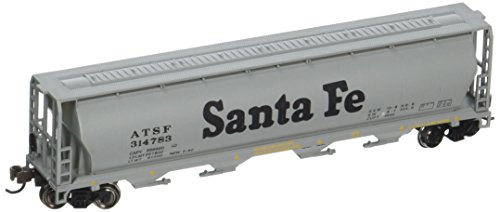 Bachmann Industries Inc. Canadian 4-Bay Cylindrical for sale  Delivered anywhere in USA