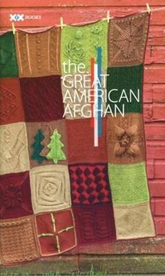 Book American Afghan Great (Great American Afghan(Paperback) - 2008 Edition)