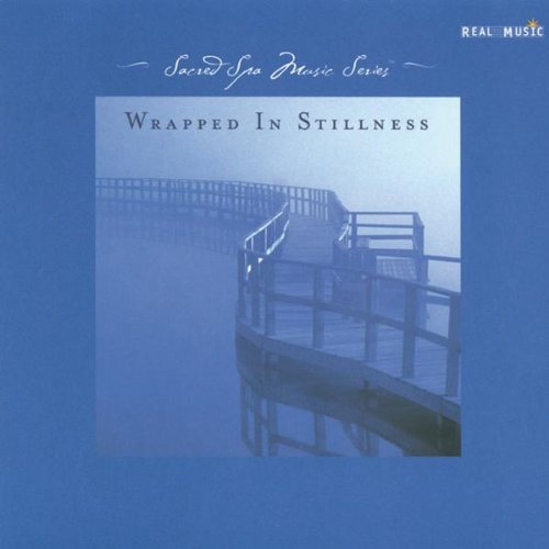 Wrapped in Stillness (Sacred Spa Music ()