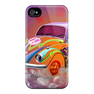 Samsung Galaxy Note3 Cases Covers Hippie Beetle Cases - Eco-friendly Packaging