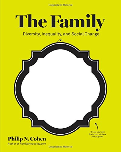 393933954 - The Family: Diversity, Inequality, and Social Change