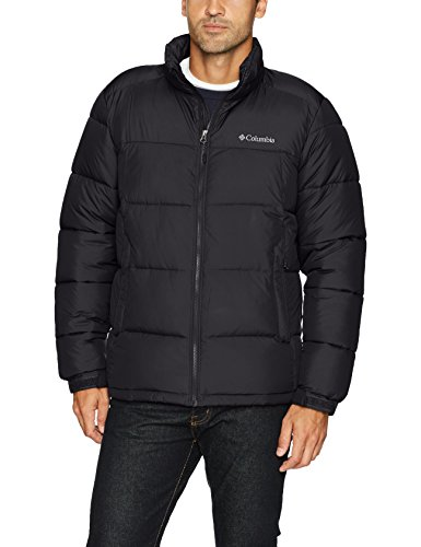 Columbia Men's Pike Lake Jacket, Collegiate Navy, Small