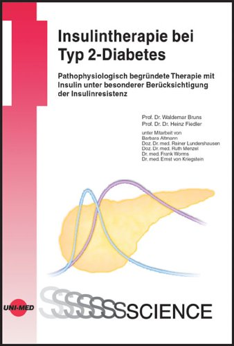 diabetes insulintherapie typ 2