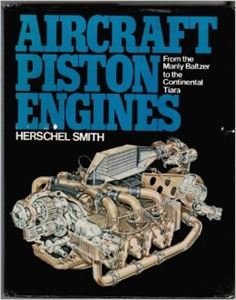 Aircraft Piston Engines  From The Manly Baltzer To The Continental Tiara  Mcgraw Hill Series In Aviation