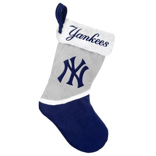 - New York Yankees 2015 Basic Stocking