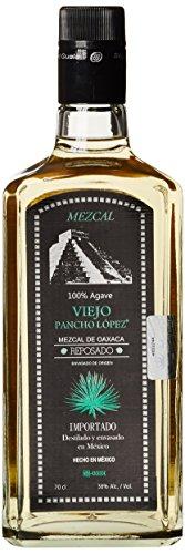 Viejo Pancho López Mezcal de Oaxaca Reposado (1 x 0.7 l)