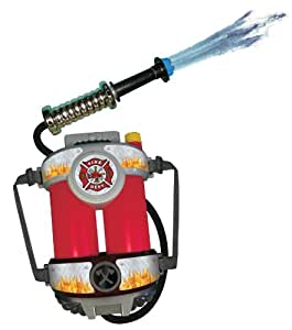 Aeromax Firepower Super Water Hose Party Pack with Backpack (2 Piece Bundle)