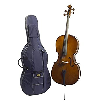 Stentor Cello Student Yo SR-1102 4.1 Altura: Amazon.es ...