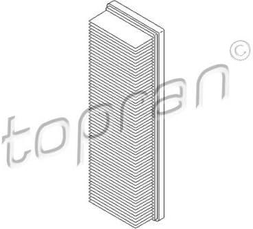 Topran Luftfilter 720 976 Auto