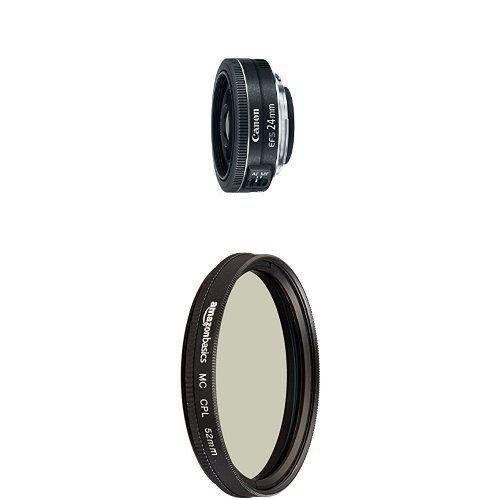 8 STM Lens with Circular Polarizer Lens ()