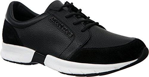 Delle Jeans 00020 9252487a671 Donne Armani top Low Sneakers 5dBqFx