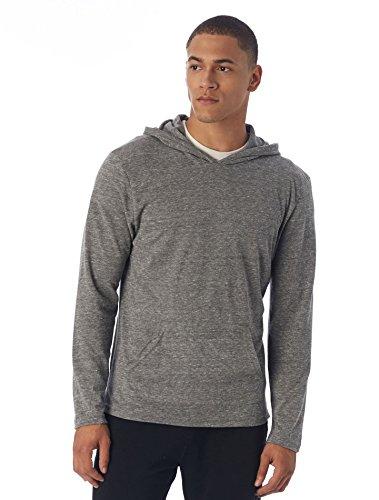 alternative men hoodie - 4