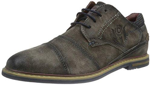 bugatti-men-lace-up-grau-650408-9-gr-41