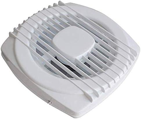 XLEVE ホーム換気ファン浴室のガレージ排気ファン天井やウォールマウント排気ファンキッチン/バスルーム、スーパーサイレントのために、強力な (Size : 4 inch)