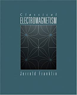 Classical electromagnetic theory fundamental theories of physics classical electromagnetism fandeluxe Choice Image