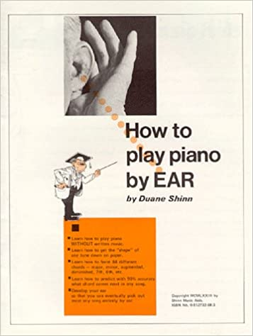 Book How to Play Piano by