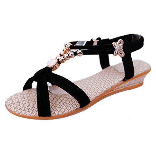 Zapatos Mujer Eddy Daniele 37 Sandalias Naranja Textil AW242/AW243 e3qlYDy1Rg