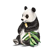 Schleich Giant Panda Toy Figure