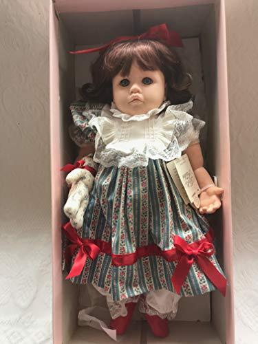 Dolls by Pauline Alison