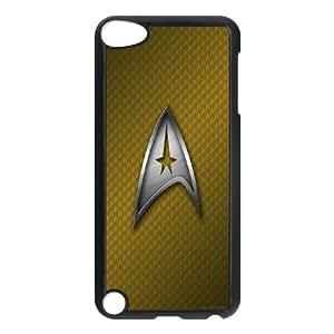 Star Trek iPod Touch 5 Case Black Ffrjo