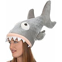 Jacobson Hat Company Shark Hat