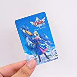 1PC Zelda & Loftwing NFC Tags Amiibo Card for The