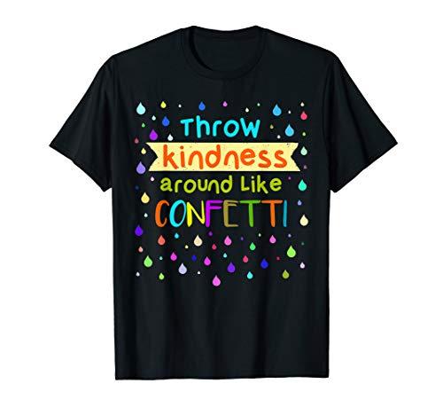 Teacher t-shirt. Kindness tshirt. Back to school tee shirt.