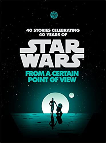 Book Star Wars: From a Certain Point of View
