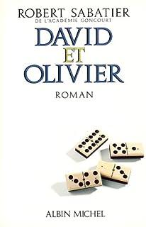 [Le roman d'Olivier] : [1] : David et Olivier, Sabatier, Robert