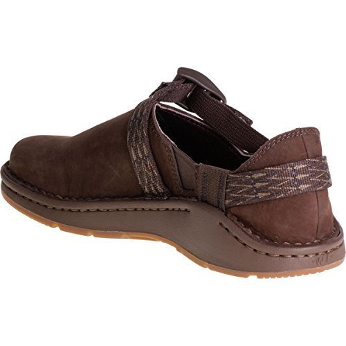 Chaco Pedshed Shoe - Women's Java, 9.5