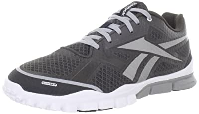 Reebok Men's TrainFlex DC Cross-Training Shoe from Reebok