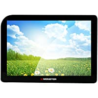 MONSTER M101BK 10-Inch 2 GB Tablet (Black)